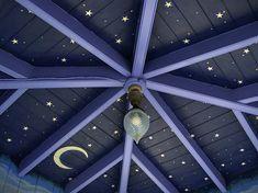 ceiling blue sky - Buscar con Google