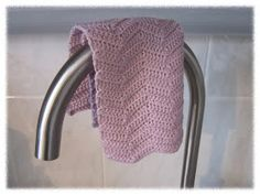 Crochet Home, Knit Crochet, Handicraft, Home Deco, Crochet Patterns, Towel, Diy Crafts, Knitting, Projects