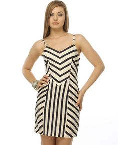 thinking about stripe directions for dresses. . . .