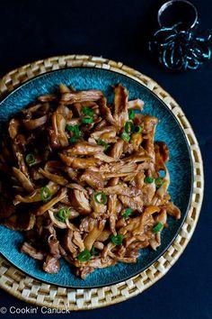Slow Cooker Weight Watchers Hoisin Chicken Recipe