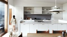 20 best modern kitchens. Styling by Glen Proebstel. Photography by Sharyn Cairns.