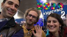 EXPO experience 2 - tiriamo le somme sull'esposizione universale Milano2015. Quali sono stati i padiglioni che hanno saputo dare risposta al tema?  #viaggi #expo #Milano #travel #food #cibo #vita #padiglioni #paesi #mondo #wanderlust #viaggiare #turismo #cultura #reportage