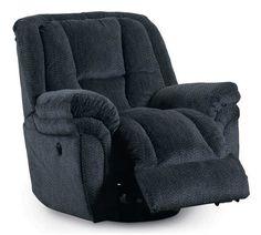 Lane Furniture - Saturn Recliner - 1379-R