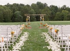 Lacey--- see something like this but with your flowers