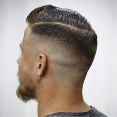 Our fashion experts picked the best high fade haircut styles trending. We included the classic high fade, the high skin fade, high taper fade, the high fade comb over. Fade Haircut Styles, High Fade Haircut, Hair And Beard Styles, Haircut Short, Hairstyles Haircuts, Haircuts For Men, Straight Hairstyles, Cool Hairstyles, Shaved Hairstyles