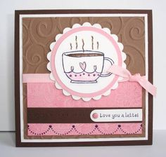 Havin' more fun with the Pun! by justbehappy - Cards and Paper Crafts at Splitcoaststampers