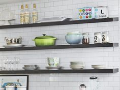 Tried-and-true fixings plus a few surprises make this kitchen a standout. Take a tour with <i>HGTV Magazine</i>.