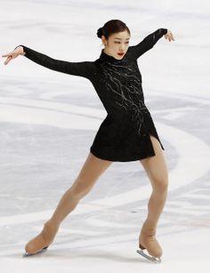 모든 크기 | Figure Skating Queen YUNA KIM | Flickr – 사진 공유! #김연아 #YunaKim