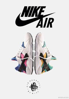 new concept 4737e e4633 Nike Air Huarache New Nike Shoes, Running Shoes Nike, Nike Shoes Outlet,  Nike