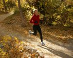 running myths - now I can pull this up when non-runners tell me how bad it is for my knees!