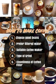 These Kinds Of Steps Should Always Think Of If You Making A Tasty Cup Of Coffee -- Check this useful article by going to the link at the image. Irish Coffee, Irish Whiskey, Coffee Tasting, Coffee Drinks, Coffee Shops, Coffee Reading, Best Beans, Decaf Coffee, How To Make Coffee