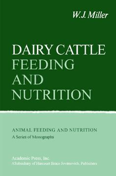 Buy or Rent Dairy Cattle Feeding and Nutrition as an eTextbook and get instant access. With VitalSource, you can save up to compared to print. Dairy Free Pizza, Dairy Free Pancakes, Dairy Free Diet, Nutrition Pdf, Animal Nutrition, Dairy Free Coffee Creamer, Dairy Free Alfredo Sauce, Cow Feed, Cattle Farming