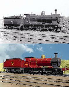 Railway Museum, Thomas The Tank, Thomas And Friends, Steam Engine, Pinocchio, Model Trains, Engineering, British, Pocket