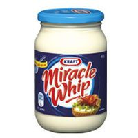 I am a Miracle Whip kind of girl!