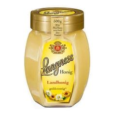 Langnese Landhonig honey