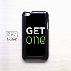 Get ONE AR for iPod 4/5 applecase