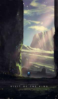 Cave of a Sociopath
