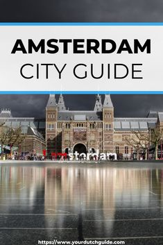 Looking for the perfect Amsterdam guide? Avoid all the tourist traps! Check out the unique hotspots in this ultimate alternative guide to Amsterdam. Amsterdam City Guide, Amsterdam Travel, Amsterdam Holland, Tourist Trap, Netherlands, Travel Inspiration, Dutch, Alternative, Explore