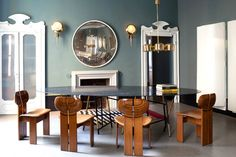 Be Inspired by an Outstanding Selection of Dining Room Mirrors