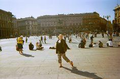 Milan, Italy 2007