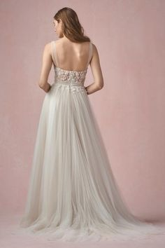 02c2129f703 Elodie Dress Illusion Neckline