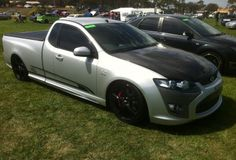 2010 Ford FPV GS Aussie Muscle Cars, Ford Falcon, Kendo, Dream Garage, Car Car, Dream Cars, Australia, Trucks, Vehicles
