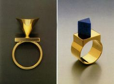 Jewelry By Architects documents a time in the '80s when Cleto Munari commissioned a dream-team of architects to create jewelry for his eponymous company.