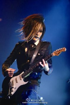 Uruha, the GazettE