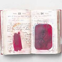 Dieter Roth Diaries, The Fruitmarket Gallery, Edinburgh - Reviews - Art - The Independent