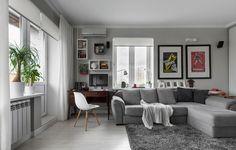 Minimalist Apartment Design Ideas Wallpaper