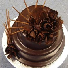 Birthday Cake Full Cocolate