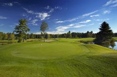 Great #Golf Getaway at #Garland Michigan for Golf Travel and Leisure