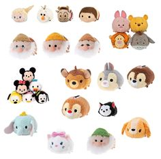 Concours # 130 : Des mini Tsum Tsum de Disney à gagner (Europe) ! Sur le blog de Apologie d'Une Shopping Addicte ♣ Tsumtsum, Disney Tsum Tsum, Mini, Html, Hello Kitty, Europe, Toys, Sweet, Blog