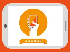 Source logo by Trevor Boland