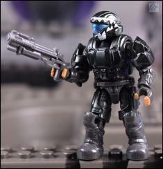 Halo Lego Sets, Call Of Duty Toys, Halo 3 Odst, Halo Mega Bloks, Lego Architecture, Teenage Mutant Ninja Turtles, Shark, Metallic, Link