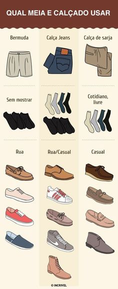 A complete footwear guide for men Style is personal // urban men // mens fashion // mens wear // mens watches // mens accessories // casual men // mens style // watches // urban living // gift ideas for him // gift ideas for men // Mode Outfits, Fashion Outfits, Fashion Tips, Fashion Trends, Fashion Clothes, Fashion Ideas, Trendy Clothing, Men Clothes, Diy Fashion