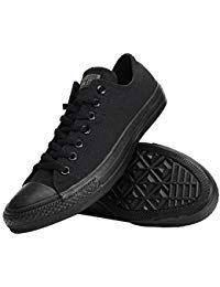 e0f7534e61949 Chuck Taylor All Star Core Canvas Low Top Sneaker (37 M EU   6.5 B