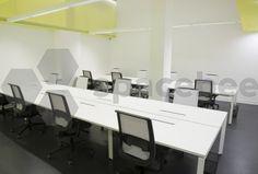 Espacio entero en Coworking con capacidad para 15 pax en Barcelona
