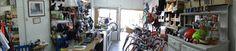 Bicicleteria VeloChic donde encontrarás bicicletas accesorios,servicio tecnico, estamos ubicados en  Apoquindo 7072