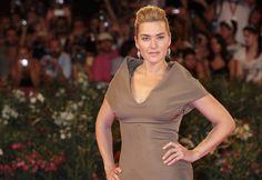 Des militants pour le droit des pères lancent une campagne contre Kate Winslet