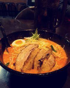 [I Ate] Spicy Pork Ramen #food #foodporn #recipe #cooking #recipes #foodie #healthy #cook #health #yummy #delicious