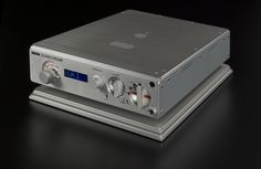 The HD DAC is the purist interface from the digital wor…