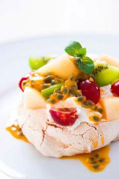 Top 10 Best Pavlova Recipes