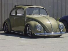 Volkswagen – One Stop Classic Car News & Tips My Dream Car, Dream Cars, Bugs, Kdf Wagen, Beetle Car, Vw Vintage, Vw Cars, Ford, Vw Beetles