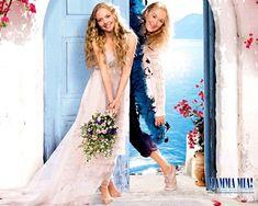 Have a mamma mia wedding