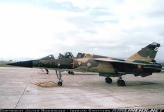 Dassault Mirage F1BE aircraft picture