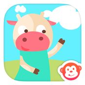 Monki Hide & Seek - Language Learning for Kids and Toddlers by Monkimun SL