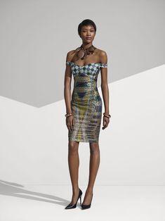 """""""Cette robe a été inspirée par une..."""