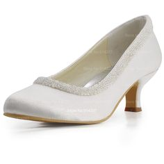 Free-Shipping-font-b-Ivory-b-font-Satin-Low-Square-Heel-Closed-Round-Toes-With-Beading.jpg (800×800)