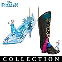 Shop great selection of officially licensed Disney collectibles at The Bradford Exchange. Bring the magic of Disney with Disney figurines, jewelry, home decor, apparel and more. Disney Christmas, Frozen Christmas, Christmas Stuff, Christmas Trees, Christmas Ornaments, Me Too Shoes, Disney Shoe Ornaments, Disney Shoes, Printables